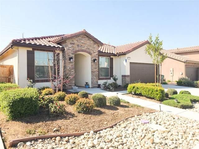 9215 Oak Garden Lane, Shafter, CA 93263 (#EV21054083) :: eXp Realty of California Inc.