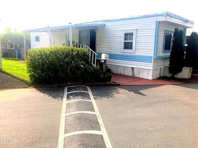 3663 Lemon Avenue #46, Oxnard, CA 93033 (#V1-4468) :: Compass