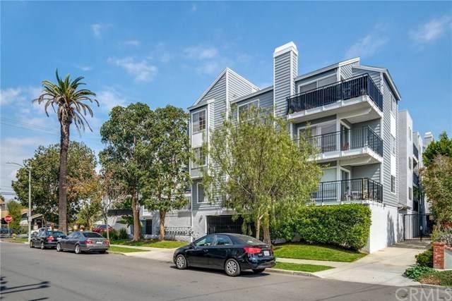 2500 E 4th Street #307, Long Beach, CA 90814 (#DW21050051) :: The Bhagat Group