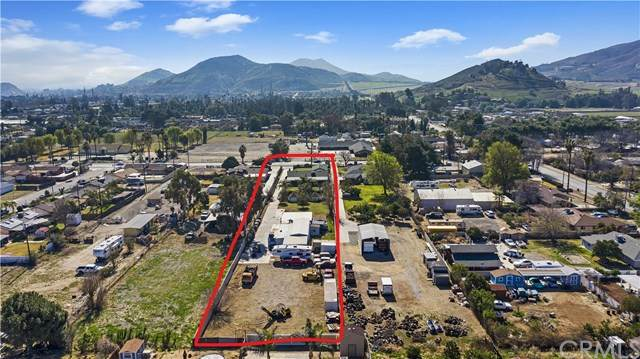 18160 Santa Ana Avenue, Bloomington, CA 92316 (#CV21054206) :: Koster & Krew Real Estate Group   Keller Williams