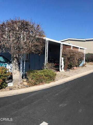 3950 Via Real #180, Carpinteria, CA 93013 (#V1-4471) :: Berkshire Hathaway HomeServices California Properties