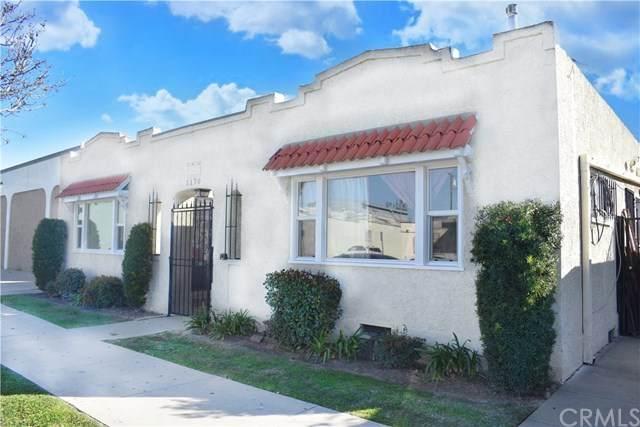 1170 Cherry Avenue, Rose Park, CA 90813 (MLS #PW21054340) :: Desert Area Homes For Sale