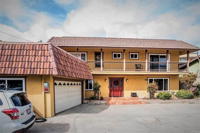 3846 Costa Bella, La Mesa, CA 91941 (#PTP2101741) :: Wendy Rich-Soto and Associates