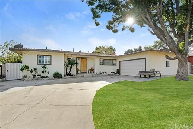 205 E Holly Street, Rialto, CA 92376 (#CV21054214) :: Mainstreet Realtors®