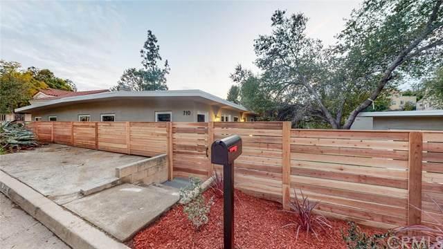 710 Luton Drive, Glendale, CA 91206 (#OC21054399) :: The Brad Korb Real Estate Group