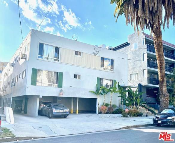 1343 Sierra Bonita Avenue - Photo 1