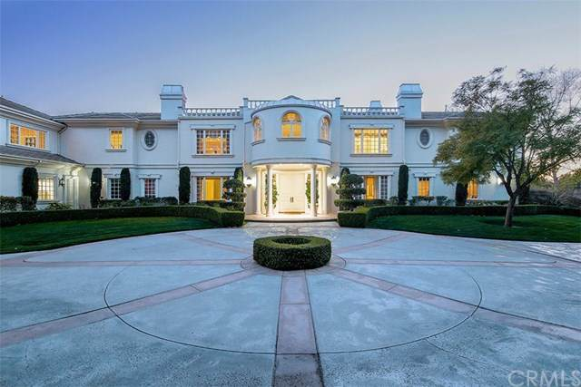 300 Sycamore Lane, Bradbury, CA 91008 (#AR21037080) :: Koster & Krew Real Estate Group | Keller Williams