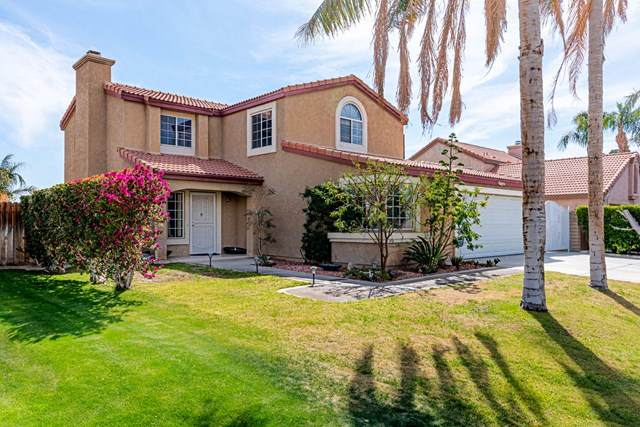 45640 Cimarron Road, Indio, CA 92201 (#219058894DA) :: eXp Realty of California Inc.