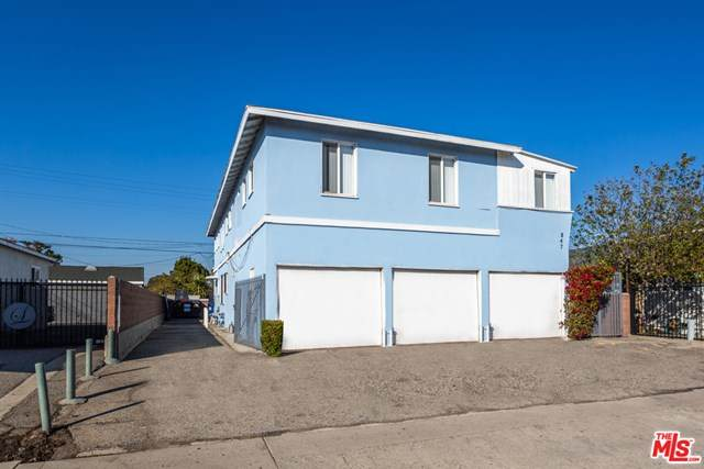 847 Imperial Highway - Photo 1