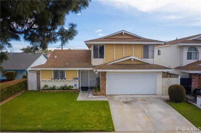 1426 E Helmick Street, Carson, CA 90746 (#PW21053191) :: Wendy Rich-Soto and Associates