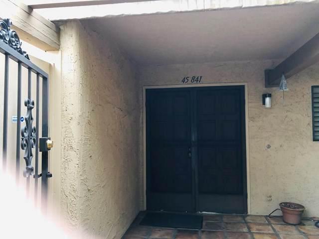45841 Highway 74, Palm Desert, CA 92260 (#219058909DA) :: Wahba Group Real Estate | Keller Williams Irvine