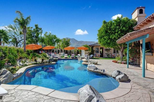 55610 Royal St George, La Quinta, CA 92253 (#219058910DA) :: Wendy Rich-Soto and Associates