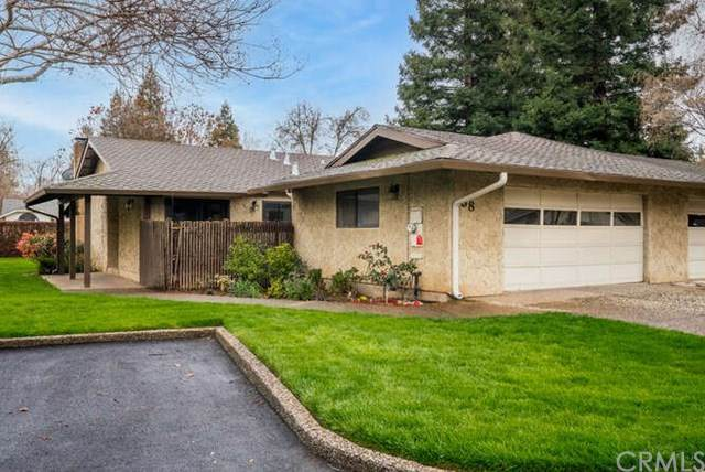38 Northwood Commons Place, Chico, CA 95973 (#SN21054849) :: The Laffins Real Estate Team
