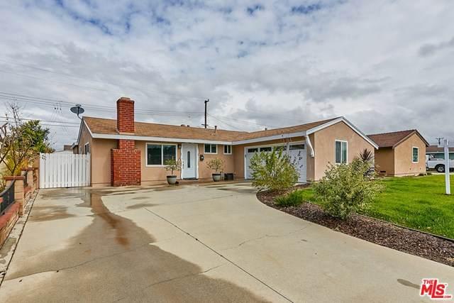 5817 Los Feliz Drive, Buena Park, CA 90620 (#21705748) :: Koster & Krew Real Estate Group | Keller Williams