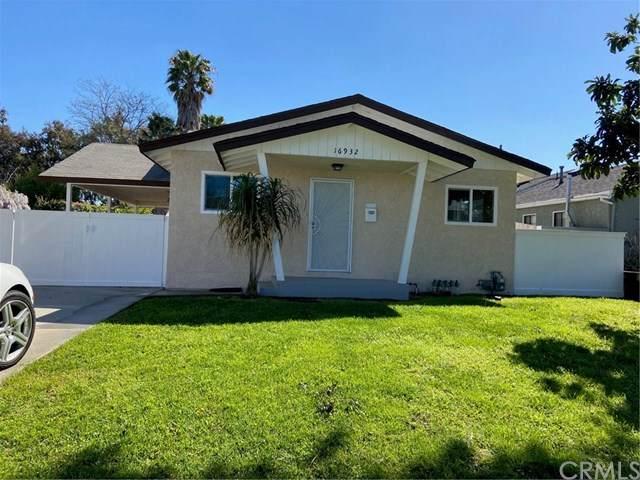 16932 Elgar Avenue, Torrance, CA 90504 (#RS21055022) :: eXp Realty of California Inc.