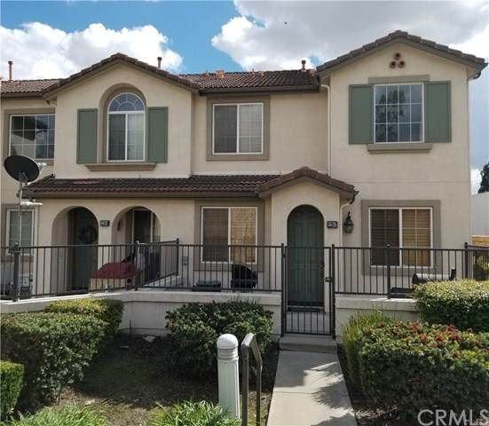 1135 N Solano Privado C, Ontario, CA 91764 (#PW21055029) :: The Costantino Group | Cal American Homes and Realty
