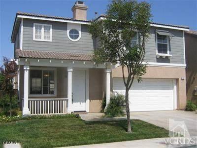 763 Pivot Point Way, Oxnard, CA 93035 (#V1-4499) :: Swack Real Estate Group | Keller Williams Realty Central Coast