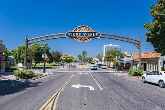 0 First Ave, Chula Vista, CA 91910 (#PTP2101773) :: Steele Canyon Realty