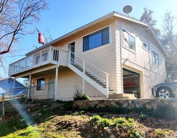 2616 Bonita Vista Drive, Julian, CA 92036 (#PTP2101774) :: Koster & Krew Real Estate Group   Keller Williams