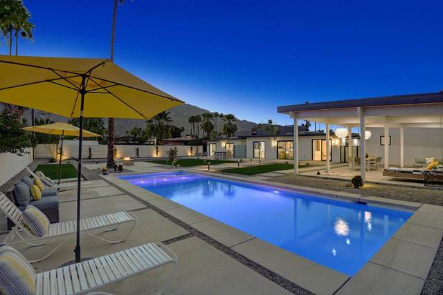 683 E Mesquite Avenue, Palm Springs, CA 92264 (#219058941PS) :: Millman Team