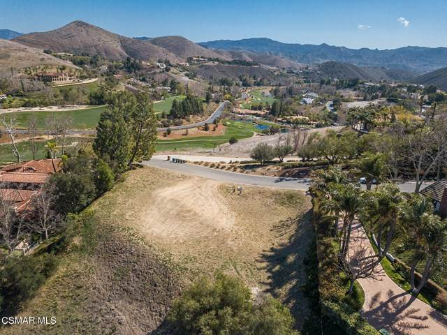 4693 Sunnyhill Street, Westlake Village, CA 91362 (#221001367) :: The Marelly Group | Sentry Residential