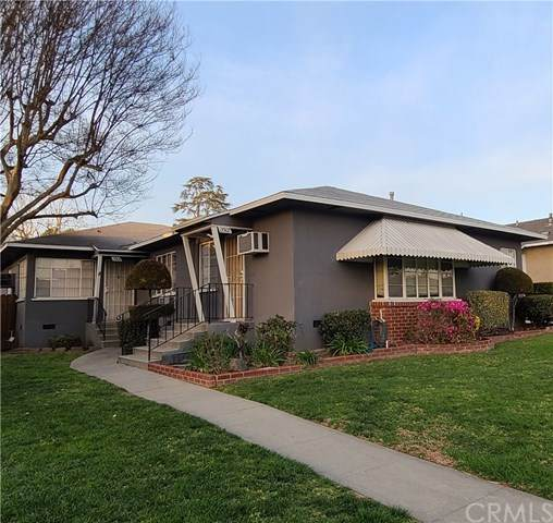 13507 Tedemory Drive, Whittier, CA 90602 (#CV21055393) :: Wendy Rich-Soto and Associates