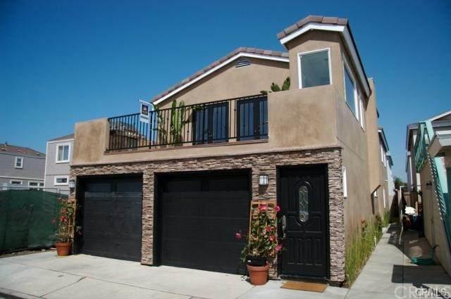215 Grant Street, Newport Beach, CA 92663 (#LG21055556) :: Better Living SoCal