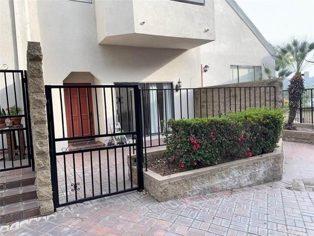 648 E Workman Street #25, Covina, CA 91723 (#WS21055805) :: RE/MAX Masters