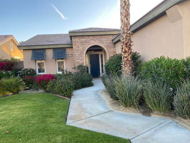 81950 Golden Star Way, La Quinta, CA 92253 (#219058974DA) :: Wendy Rich-Soto and Associates