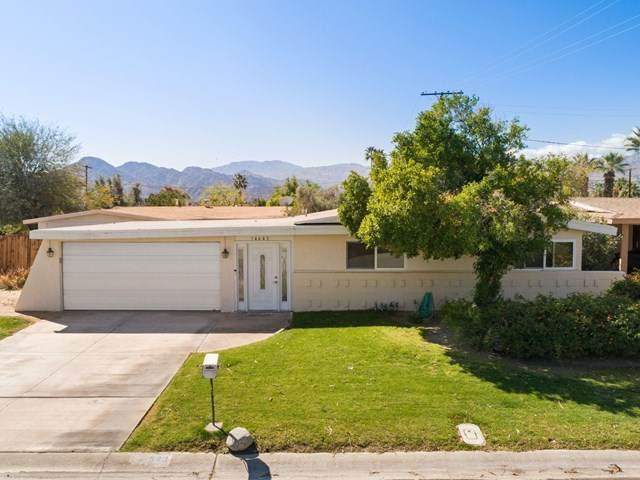 74643 Leslie Avenue, Palm Desert, CA 92260 (#219058970DA) :: Wendy Rich-Soto and Associates