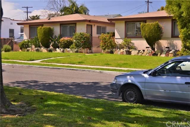 809 Madrid Avenue, Torrance, CA 90501 (#SB21055377) :: Koster & Krew Real Estate Group | Keller Williams