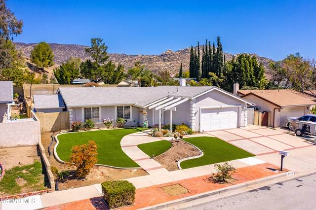 2262 Rockdale Avenue, Simi Valley, CA 93063 (#221001378) :: Koster & Krew Real Estate Group | Keller Williams