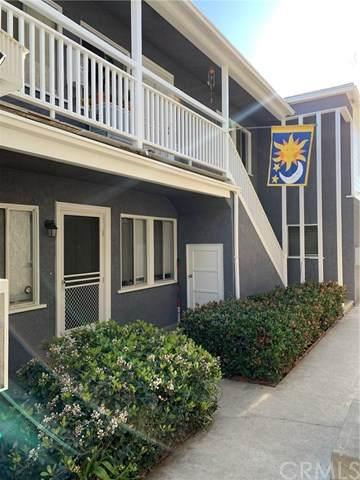 227 Granada Avenue 1/2, Long Beach, CA 90803 (#PW21056044) :: The Bhagat Group