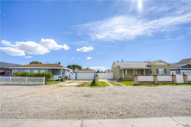500 W 218th Place, Carson, CA 90745 (#PW21055758) :: Koster & Krew Real Estate Group | Keller Williams