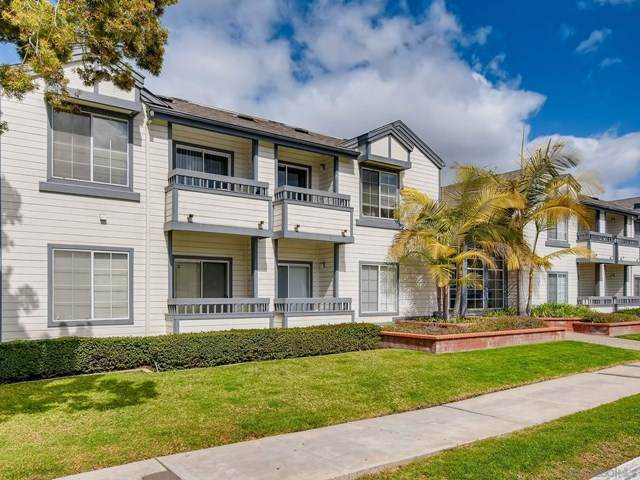 3950 Cleveland Ave #107, San Diego, CA 92103 (#210006908) :: Koster & Krew Real Estate Group   Keller Williams