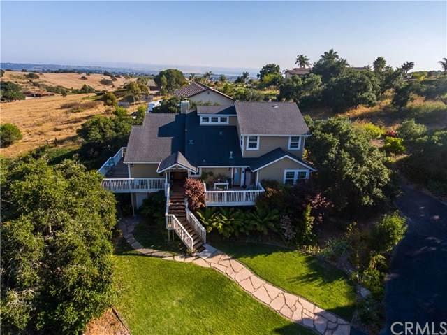 1353 Paseo Ladera Lane, Arroyo Grande, CA 93420 (#PI21056030) :: eXp Realty of California Inc.