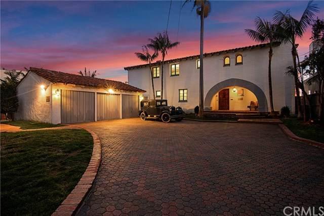 24422 Santa Clara Avenue, Dana Point, CA 92629 (#OC21055302) :: CENTURY 21 Jordan-Link & Co.