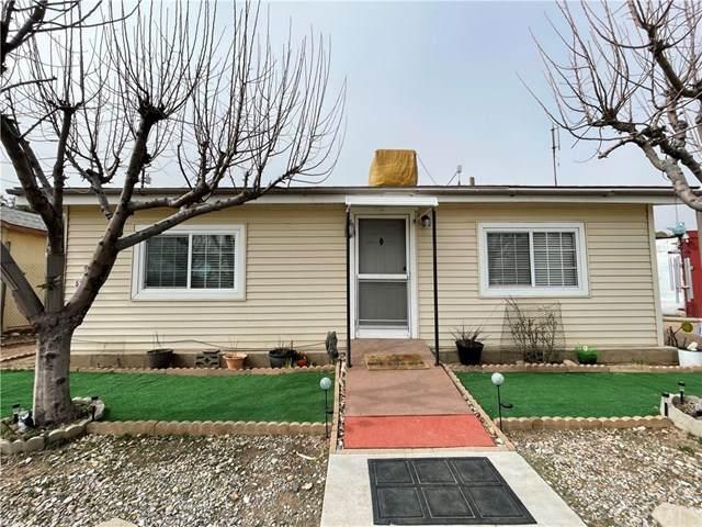 5120 Honeyhill Road, Oak Hills, CA 92344 (#IV21048695) :: Koster & Krew Real Estate Group   Keller Williams