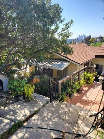 532 536 Lotus Street, Los Angeles (City), CA 90065 (#PW21056323) :: Mainstreet Realtors®