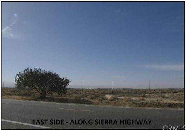 0 Vac/Sierra Hwy/Vic Avenue E6 - Photo 1