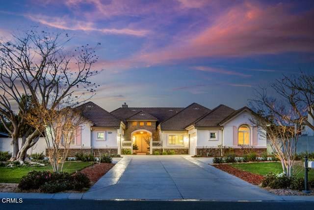 5477 Castillo De Rosas, Camarillo, CA 93012 (#V1-4537) :: eXp Realty of California Inc.