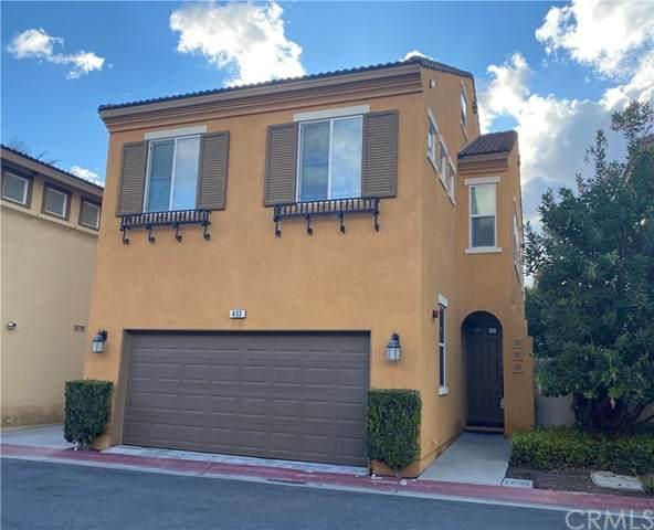 433 N Avo Lane, La Habra, CA 90631 (#WS21056612) :: Koster & Krew Real Estate Group | Keller Williams