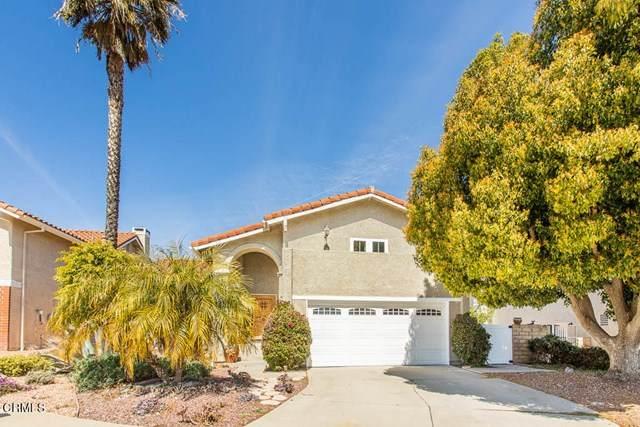 3939 Calle Valle, Newbury Park, CA 91320 (#V1-4540) :: eXp Realty of California Inc.