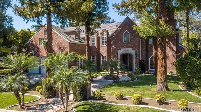 4363 Beulah Drive, La Canada Flintridge, CA 91011 (#SR21055681) :: Koster & Krew Real Estate Group | Keller Williams