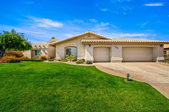 43725 Skyward Way, La Quinta, CA 92253 (#219059022DA) :: Koster & Krew Real Estate Group | Keller Williams