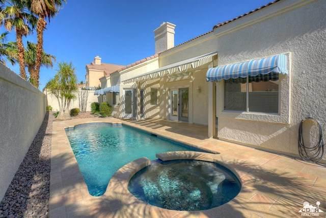 45395 Desert Eagle Court, La Quinta, CA 92253 (#219059025DA) :: Wendy Rich-Soto and Associates