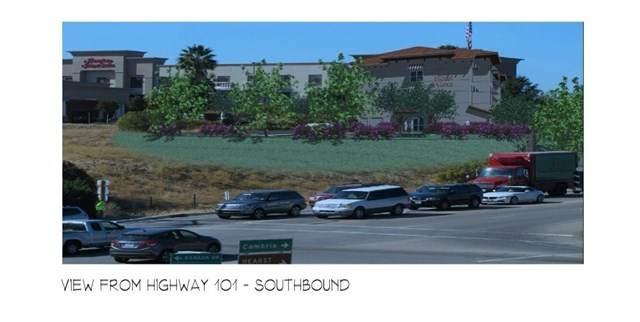 0 Alexa Court, Paso Robles, CA 93446 (#SC21050258) :: Wendy Rich-Soto and Associates