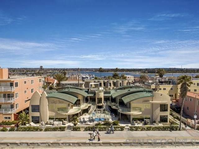 3443 Ocean Front G, San Diego, CA 92109 (#210007014) :: Mainstreet Realtors®