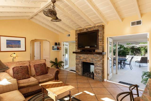 649 N Calle Marcus, Palm Springs, CA 92262 (#219059038PS) :: Wendy Rich-Soto and Associates