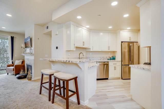 612 Arcadia Terrace #201, Sunnyvale, CA 94085 (#ML81833061) :: Necol Realty Group